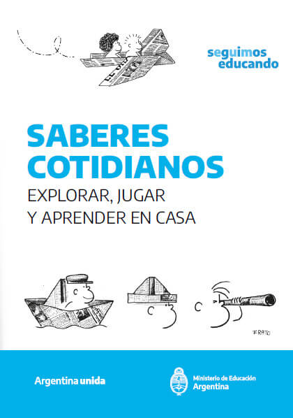Saberes Cotidianos