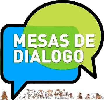 Carmen de Areco Mesas de Diálogo